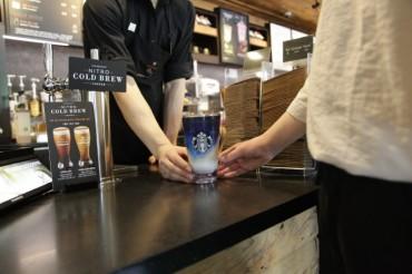 Tumbler Sales at Cafe Franchises Soar amid Plastic-free Movement