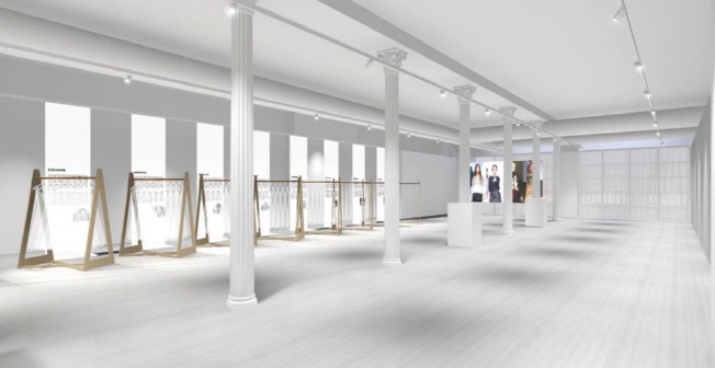 Outpost for Korean Fashion Designers Coming to Manhattan's Soho District