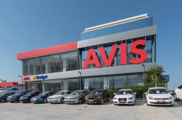 Avis Named World's Leading Car Rental Company at World Travel Awards 2019