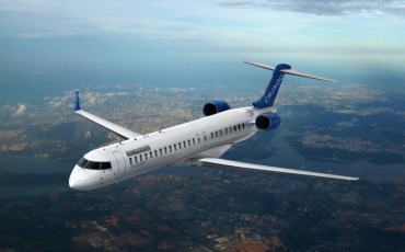 Mitsubishi Heavy Industries to Acquire Canadair Regional Jet Program from Bombardier Inc.