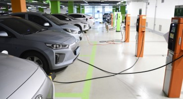S. Korea to Spend 1.44 bln Won to Foster Experts of Eco-cars