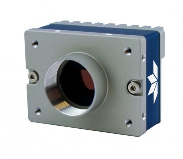 Teledyne DALSA Expands its Area Camera Series with the Industry's First 5 Gigabit, GigE Vision Models