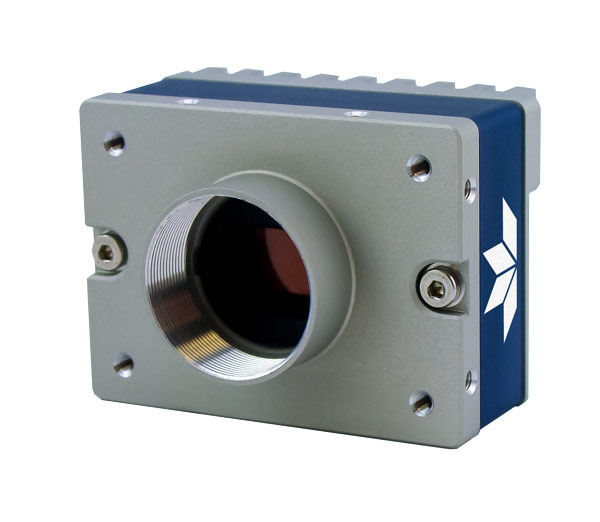Delivers fast, high-resolution inspection for existing GigE Vision machine vision systems. (image: Teledyne DALSA)