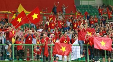 Vietnam Interested in Korean Petition for Referee's Disqualification