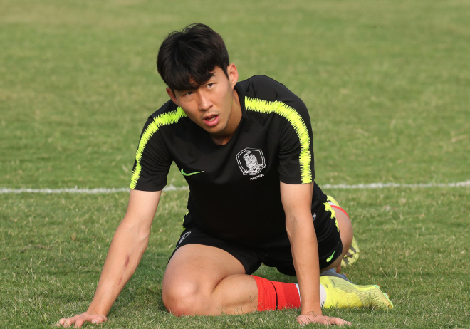 Son Heung-min Fans Worry Over His Grueling Schedule