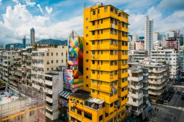 Ultimate Local Indulgence in Hong Kong's Sham Shui Po