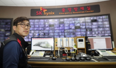 No Holidays for S. Korea's Leading Semiconductor Facilities