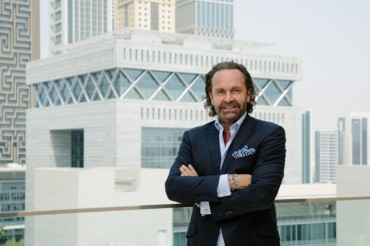 Thomas Flohr Launches Vista Global to Consolidate Fragmented Business Aviation Market, Supported by a Further $200m Investment