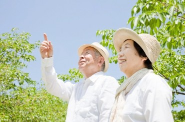 S. Koreans' Confidence over Health Lowest Despite Long Life Expectancy