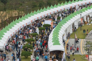 Coffee Festival Waste Reduced by 10 tons from Last Year