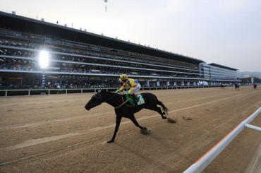 98 Family Members of Korea Racing Authority Relatives Given Full-Time Positions