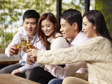 Happiest Koreans are 30-Somethings