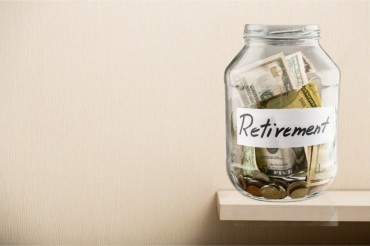 8-Year Gap Between Actual and Expected Retirement Age