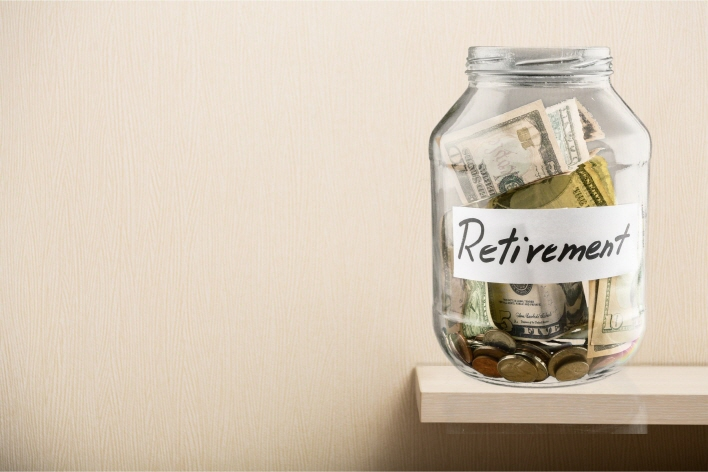 "The Retirement Research Center said that there was ""a high chance that those who retire suddenly are not well prepared for it."" (image: Korea Bizwire)"