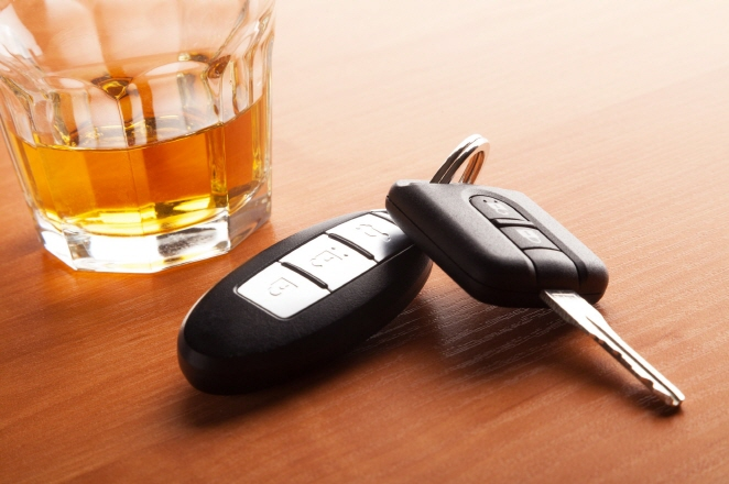 1,900 Teachers Disciplined for Drunk Driving over Past 4 Years