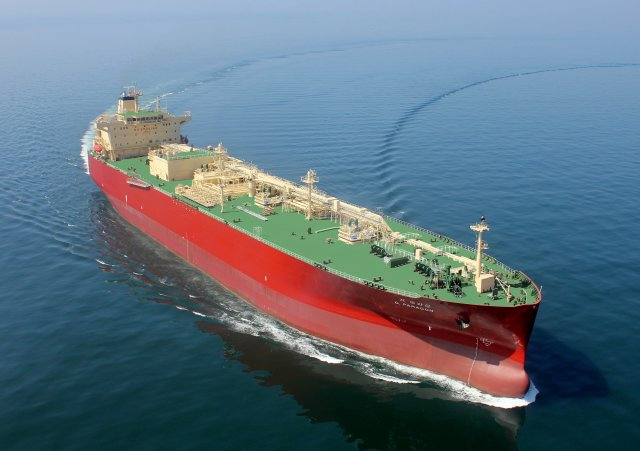 Having been directly affected by the slump in the shipping industry, SK Shipping's debt ratio was 2,391 percent as of June, with over 4.4 trillion won owing in debts. (image:SK Shipping)