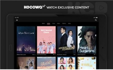 Korean TV Content to be Available on Comcast Next Month