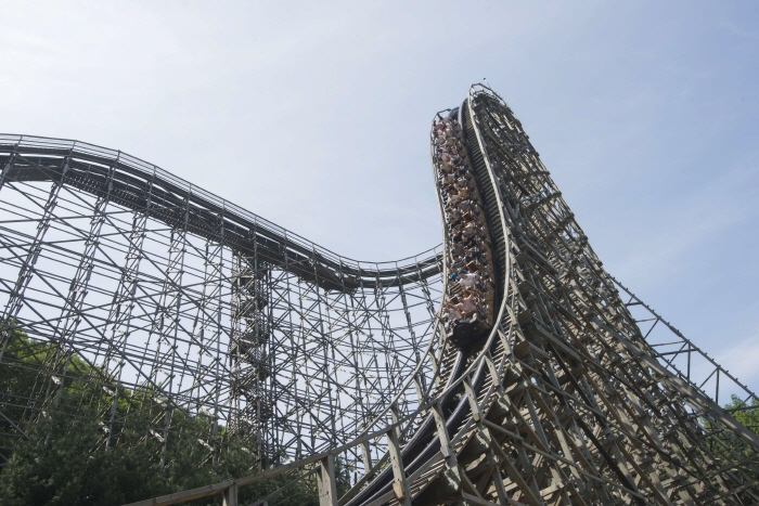 Seoul Court: Banning Blind People from Roller Coasters is Discriminatory