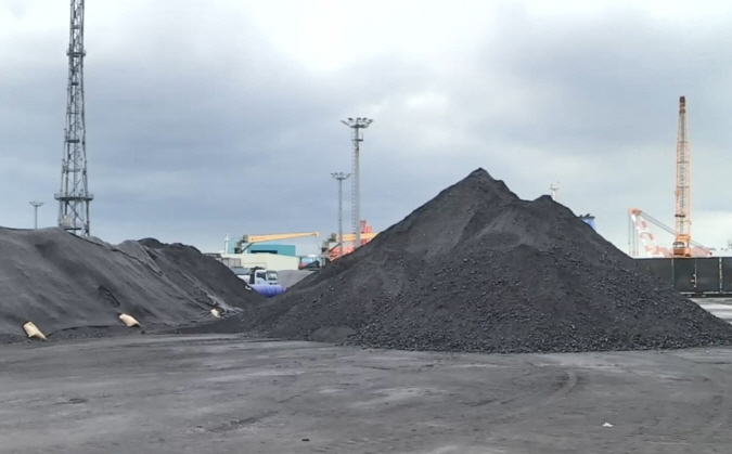Coal Import Prices Jump, Threatening Electricity Costs