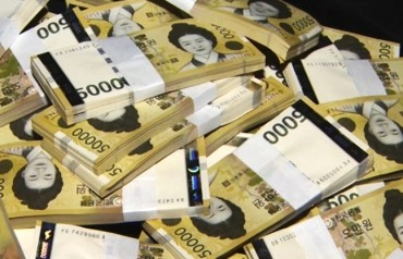 South Korea's Average Wealth Level Similar to that of Western Europe: Report