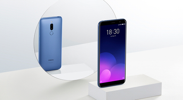 Meizu Officially Launches its Overseas Smartphone