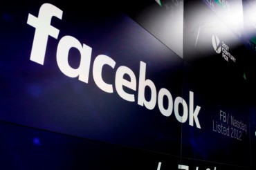 Nearly 35,000 S. Korean-owned Facebook Accounts Exposed to Data Leak