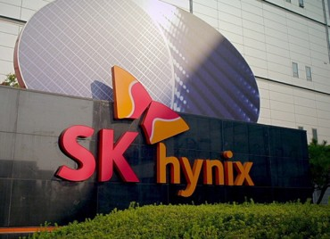 SK hynix Launches New NAND Flash Production Line