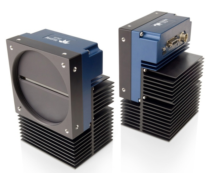 Teledyne DALSA Introduces its Linea ML CMOS Multiline Cameras for High-speed Vision Applications
