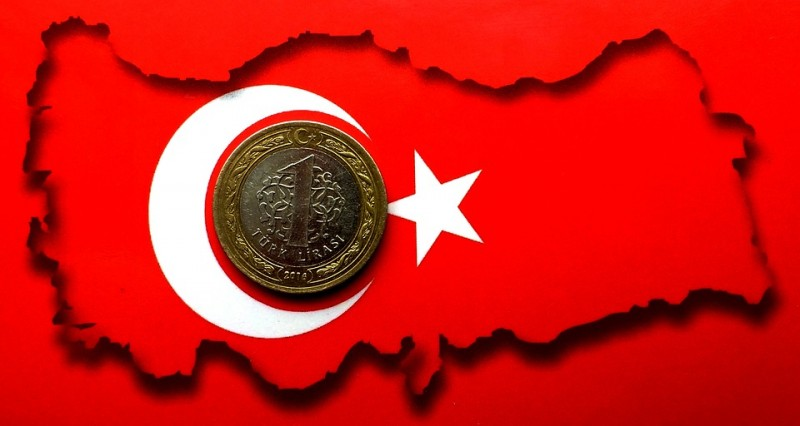 MMFs Suffers Huge Outflow on Turkey Woes