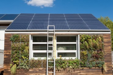 Solar Panels Reach 60,000 Households in Seoul