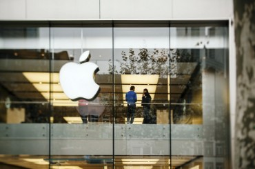 Apple to Propose Revised Measures over Alleged Violation of Competition Law