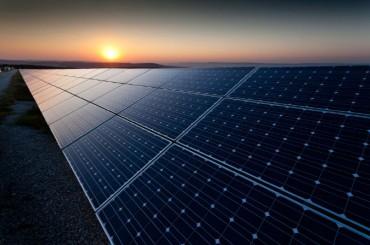 SK E&S to Set Up JV with U.S. Solar Energy Firm