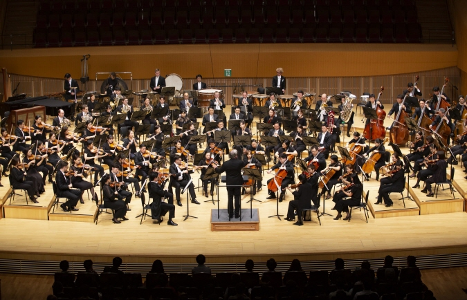 Some experts are concerned that prices are being cut without considering production costs. (image: Seoul Philharmonic Orchestra)