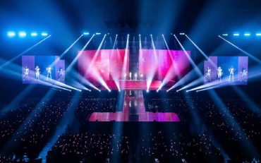 Love, Quantified: K-pop Super Fans Keen on Competitive Goals, Numeric Milestones