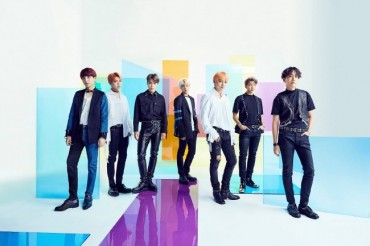 BTS Begins Asian Tour, Tops Oricon Weekly Chart