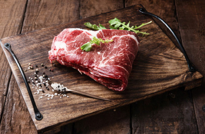 Imported Beef Tops Korean Hanwoo in Sales