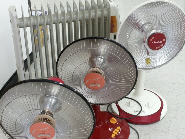 Switch to Electric Heating Could Strain Power Grid in Winter Months