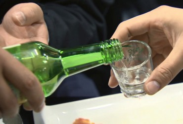 Heavy Social and Economic Costs from South Korea's Drinking Problem
