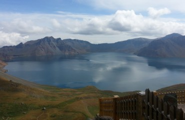 China Planning High-Speed Rail Link Between Mt. Paektu and Shenyang