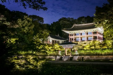"First ""Shared"" Hanok Residence to be Built Near Changdeok Palace"
