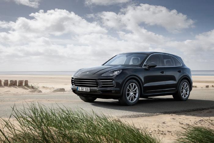 Porsche Korea Ignores Refund Order After Cayenne Breakdown