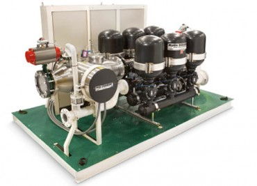 Hyde Marine Completes Land-Based Testing for USCG Type Approval