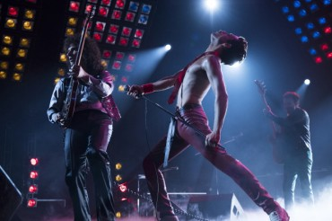 'Bohemian Rhapsody' Tops S. Korean Movie Charts