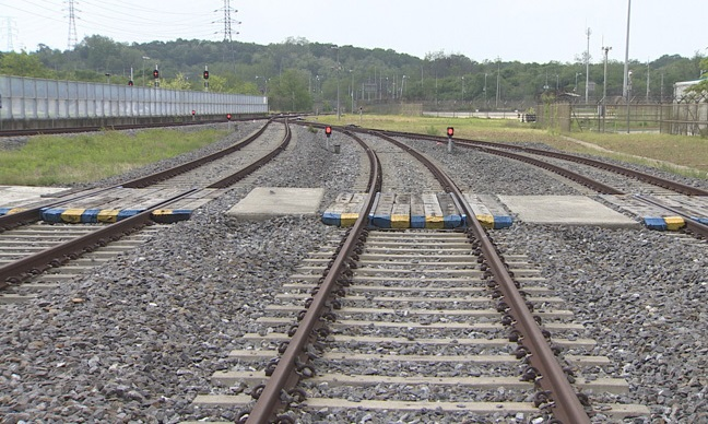 Koreas Agree to Begin Joint Railway Inspection on Friday