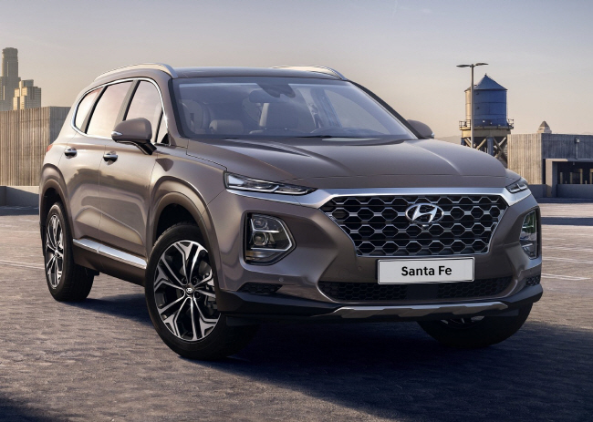 Protectionism, Weak SUV Lineup Major Challenges for Hyundai in 2019