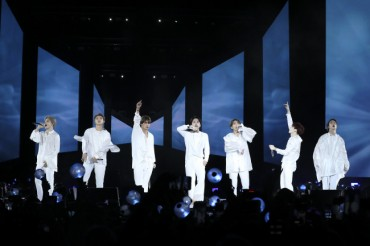 More Ticket Scalpers Sponge Off Thriving K-pop Industry