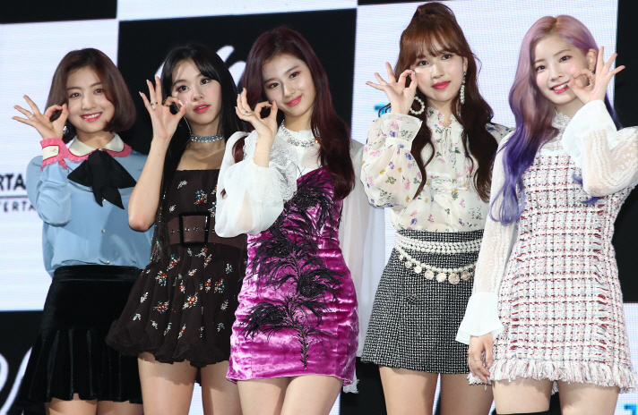 TWICE to Make Second Consecutive Appearance on Popular Japanese TV Show
