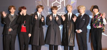 Big Hit Apologizes for Recent BTS Wardrobe Controversy