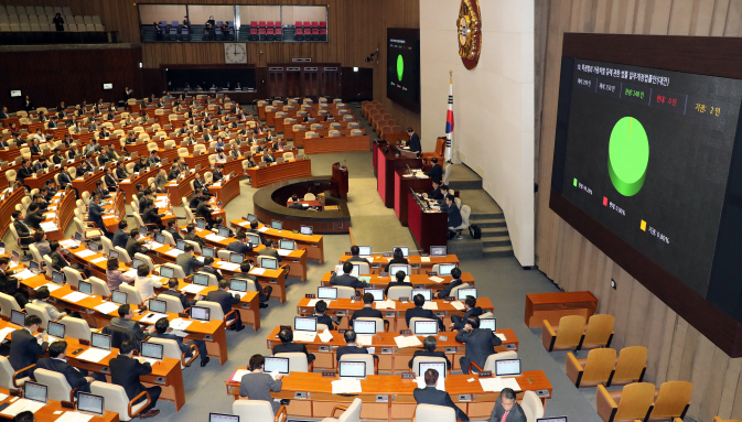 Parliament Passes Bill Aimed at Toughening Punishment on Drunk Driving