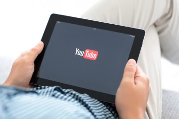 S. Koreans Spend Most Time on YouTube